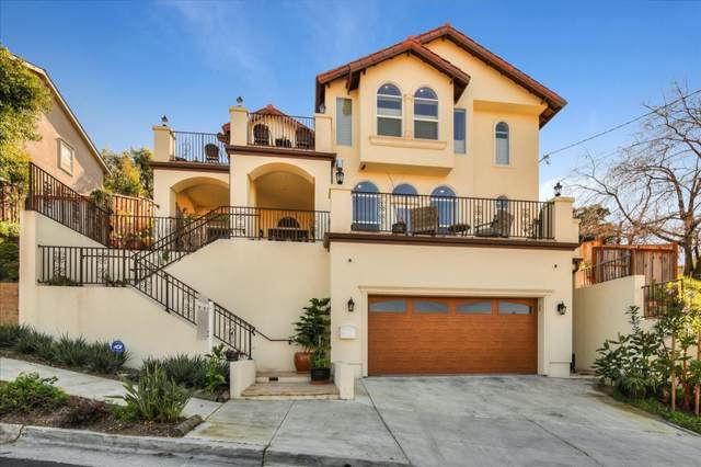 4110 Balfour Ave, Oakland, CA 94610 (#ML81783315) :: Real Estate Experts