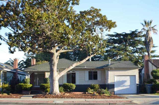 839 W Washington Ave, Sunnyvale, CA 94086 (#ML81783317) :: The Kulda Real Estate Group