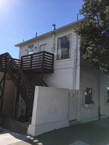 2845 Ulloa St, San Francisco, CA 94116 (#ML81783323) :: Live Play Silicon Valley