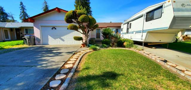 3319 Mount Vista Dr, San Jose, CA 95127 (#ML81783328) :: Live Play Silicon Valley