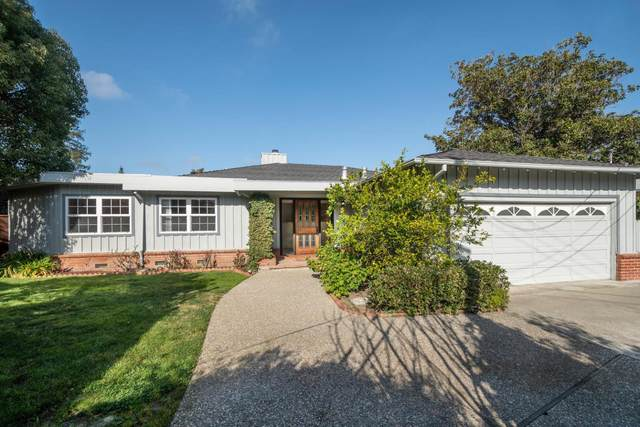1944 Barton St, Redwood City, CA 94061 (#ML81783337) :: Maxreal Cupertino
