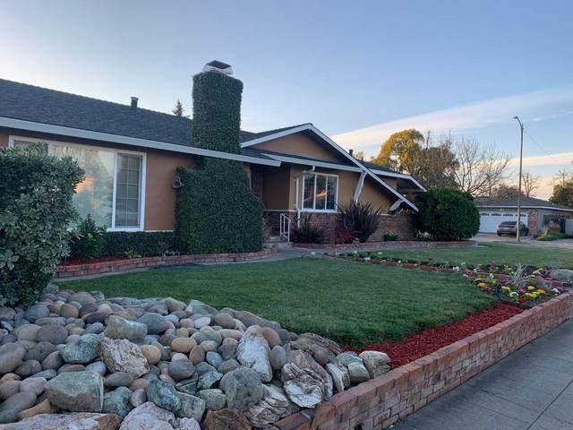 3307 Nesta Dr, San Jose, CA 95118 (#ML81783349) :: The Goss Real Estate Group, Keller Williams Bay Area Estates