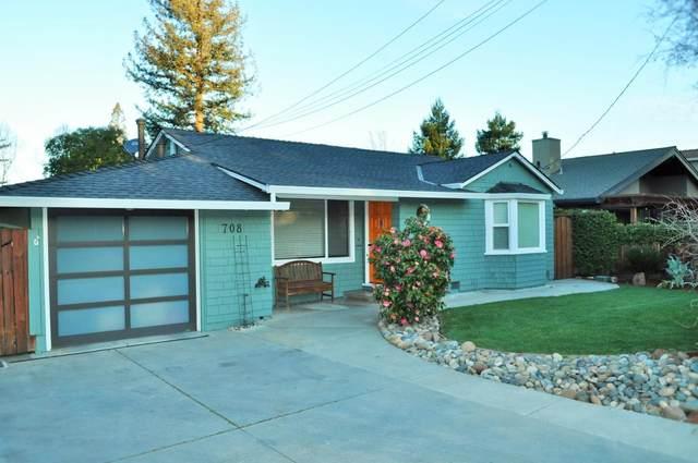708 Matadero Ave, Palo Alto, CA 94306 (#ML81783353) :: Maxreal Cupertino