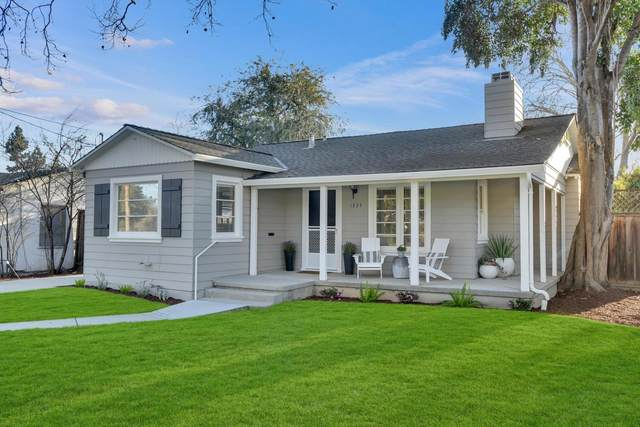 1335 Bird Ave, San Jose, CA 95125 (#ML81783360) :: The Goss Real Estate Group, Keller Williams Bay Area Estates