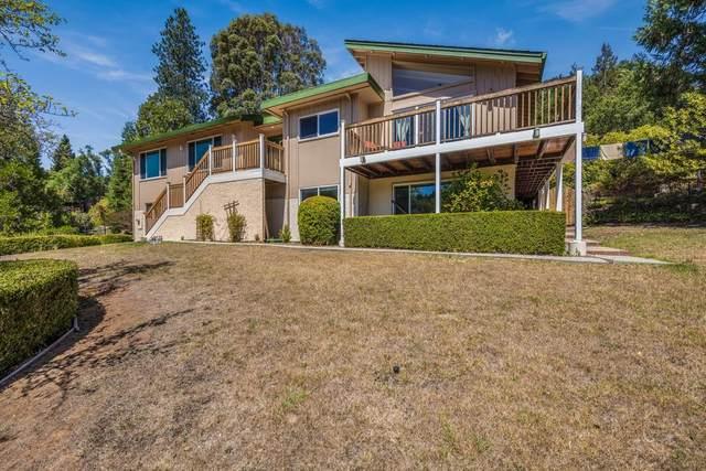 14664 Bougainvillea Ct, Saratoga, CA 95070 (#ML81783362) :: Real Estate Experts