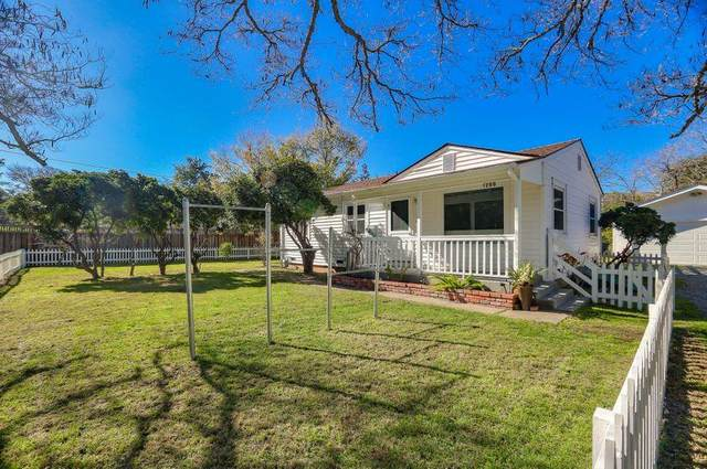1200 Grant Rd, Los Altos, CA 94024 (#ML81783380) :: The Kulda Real Estate Group
