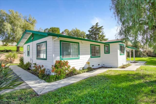 2408 Ruby Ave, San Jose, CA 95148 (#ML81783381) :: Keller Williams - The Rose Group