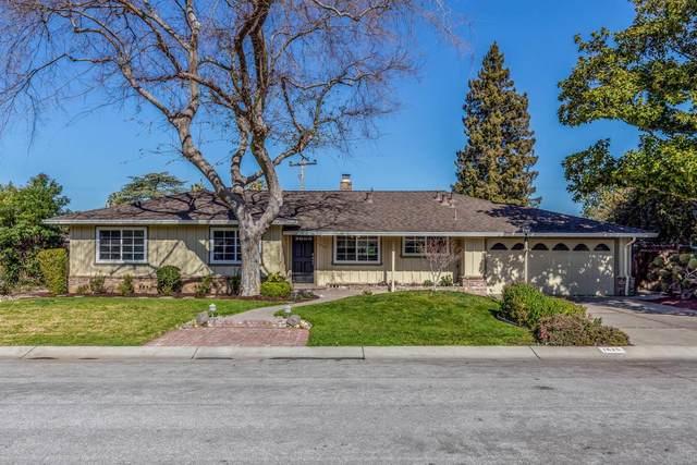 1625 Wakefield Ter, Los Altos, CA 94024 (#ML81783382) :: The Goss Real Estate Group, Keller Williams Bay Area Estates