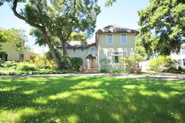 439 Lincoln Ave, Palo Alto, CA 94301 (#ML81783385) :: Maxreal Cupertino