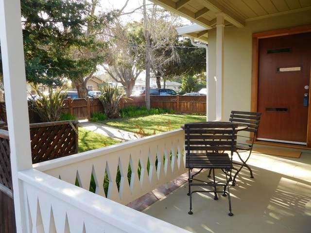429 6th Ave, Menlo Park, CA 94025 (#ML81783416) :: Intero Real Estate