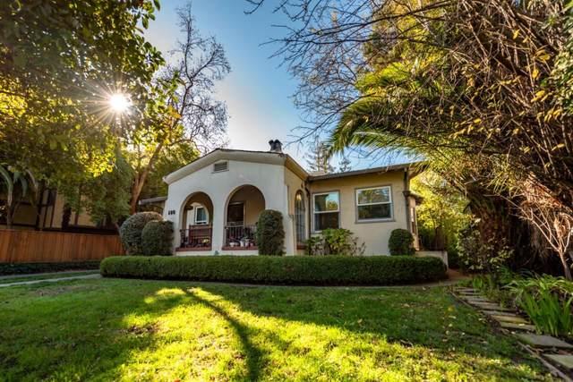 180 Arch St, Redwood City, CA 94062 (#ML81783421) :: Strock Real Estate