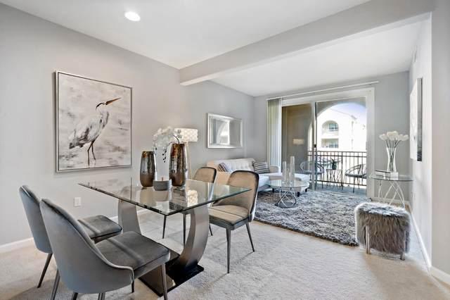 1883 Agnew Rd 346, Santa Clara, CA 95054 (#ML81783429) :: The Goss Real Estate Group, Keller Williams Bay Area Estates