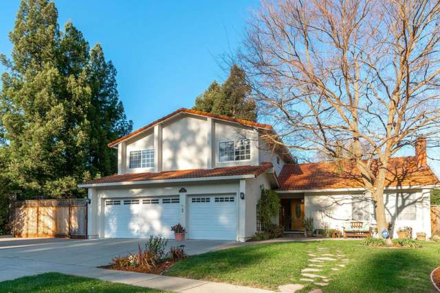 1341 Cerro Verde, San Jose, CA 95120 (#ML81783430) :: The Goss Real Estate Group, Keller Williams Bay Area Estates