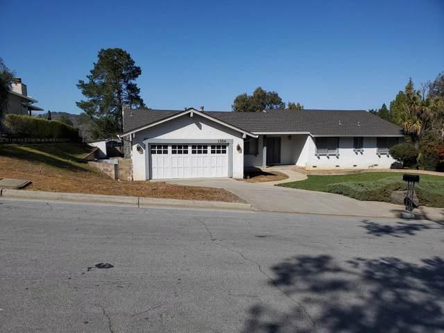 1354 Hillcrest Ct, San Jose, CA 95120 (#ML81783434) :: The Goss Real Estate Group, Keller Williams Bay Area Estates