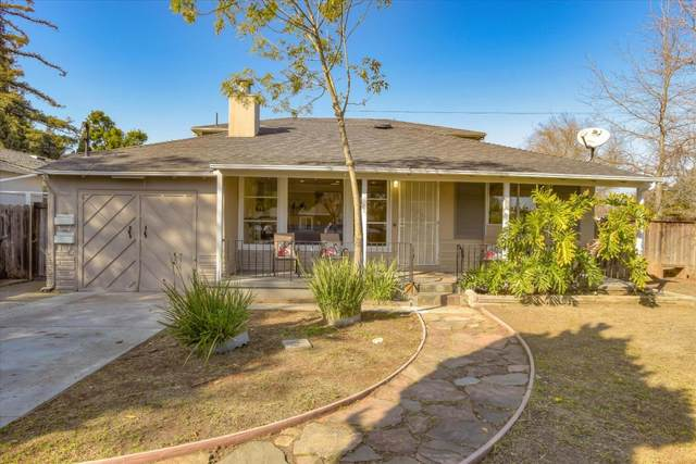 1167 17th Ave, Redwood City, CA 94063 (#ML81783437) :: Intero Real Estate