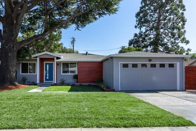 1224 Meadowlark Ave, San Jose, CA 95128 (#ML81783444) :: The Goss Real Estate Group, Keller Williams Bay Area Estates