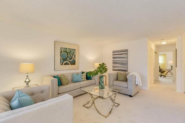 1898 Meridian Ave 28, San Jose, CA 95125 (#ML81783449) :: The Goss Real Estate Group, Keller Williams Bay Area Estates