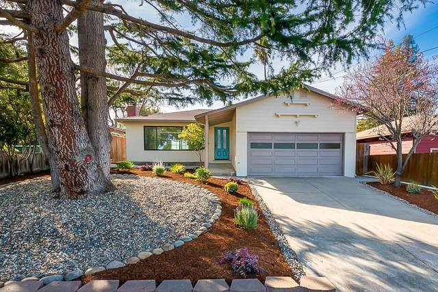 3309 Plateau Dr, Belmont, CA 94002 (#ML81783450) :: Keller Williams - The Rose Group