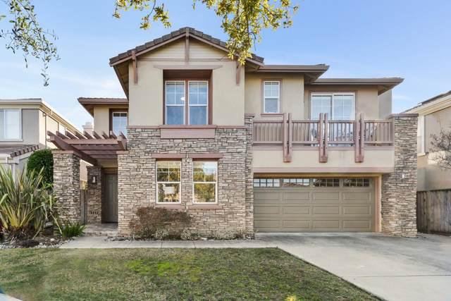 1499 Via Campo Aureo, San Jose, CA 95120 (#ML81783455) :: The Goss Real Estate Group, Keller Williams Bay Area Estates