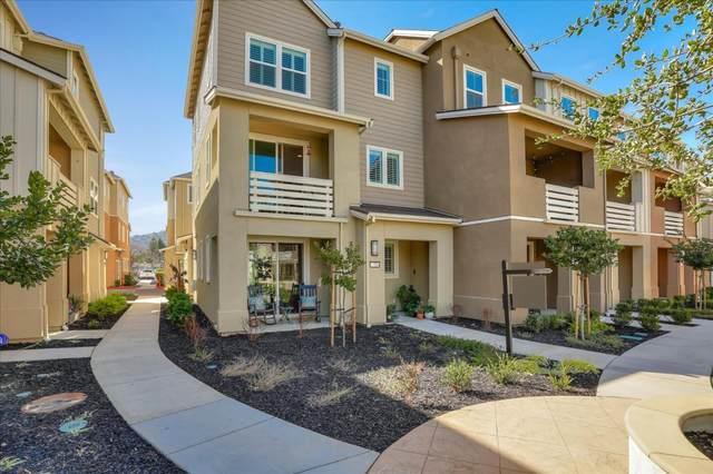 17534 Pickwick Ln, Morgan Hill, CA 95037 (#ML81783502) :: The Goss Real Estate Group, Keller Williams Bay Area Estates