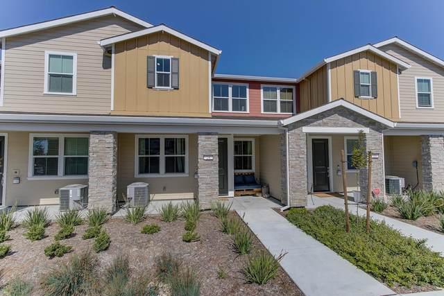 1233 Bockman Rd 24, San Lorenzo, CA 94580 (#ML81783504) :: Keller Williams - The Rose Group