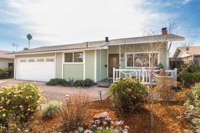 4656 Bucknall Rd, San Jose, CA 95130 (#ML81783516) :: Keller Williams - The Rose Group
