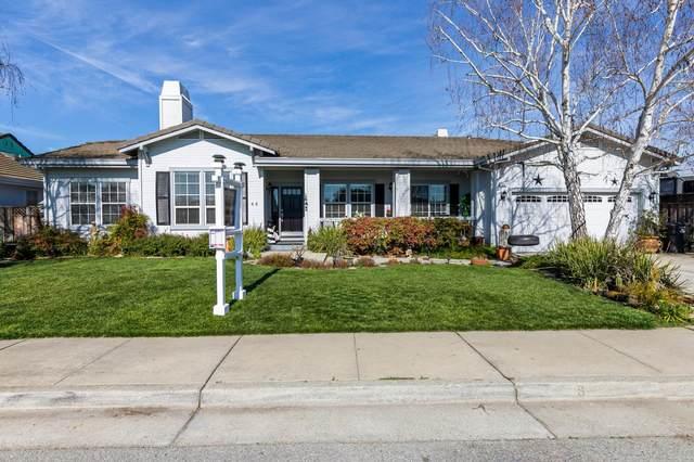 65 Paloma Dr, Morgan Hill, CA 95037 (#ML81783519) :: The Goss Real Estate Group, Keller Williams Bay Area Estates