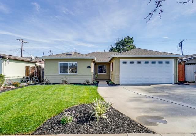 3114 Franela Dr, San Jose, CA 95124 (#ML81783523) :: The Goss Real Estate Group, Keller Williams Bay Area Estates