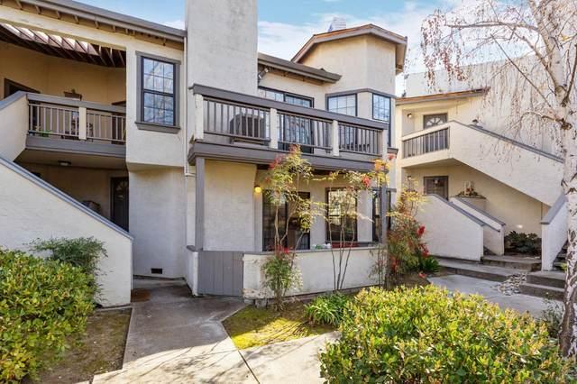 647 La Maison Dr, San Jose, CA 95128 (#ML81783532) :: Keller Williams - The Rose Group