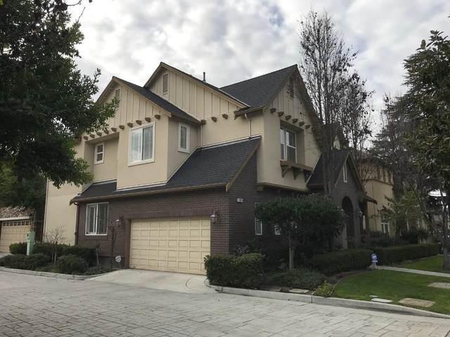 1893 Park Ave, San Jose, CA 95126 (#ML81783533) :: The Goss Real Estate Group, Keller Williams Bay Area Estates