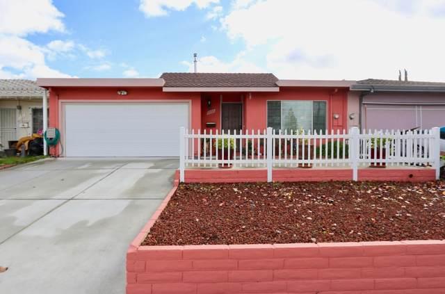 1396 Taka Ct, San Jose, CA 95122 (#ML81783535) :: Keller Williams - The Rose Group