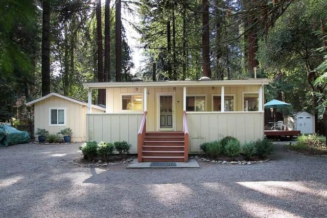 11325 Berkeley Way, Brookdale, CA 95007 (#ML81783544) :: The Goss Real Estate Group, Keller Williams Bay Area Estates