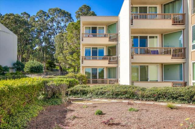 360 Vallejo Dr 87, Millbrae, CA 94030 (#ML81783545) :: The Kulda Real Estate Group