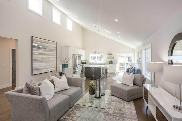 808 11th Ave, Redwood City, CA 94063 (#ML81783547) :: Intero Real Estate