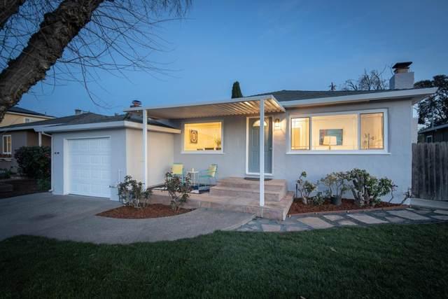 312 Del Rosa Way, San Mateo, CA 94403 (#ML81783548) :: The Goss Real Estate Group, Keller Williams Bay Area Estates