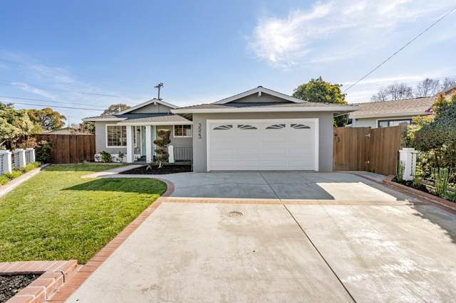 3523 Macintosh St, Santa Clara, CA 95054 (#ML81783549) :: Keller Williams - The Rose Group