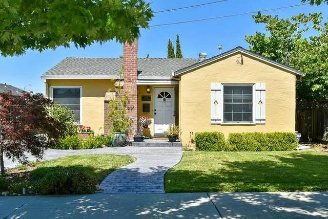 1090 Chestnut St, San Jose, CA 95110 (#ML81783550) :: The Goss Real Estate Group, Keller Williams Bay Area Estates
