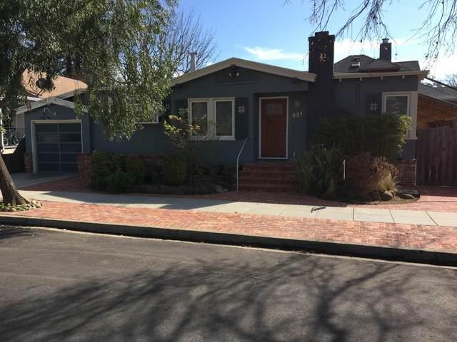 821 Park Ave, Burlingame, CA 94010 (#ML81783551) :: Keller Williams - The Rose Group