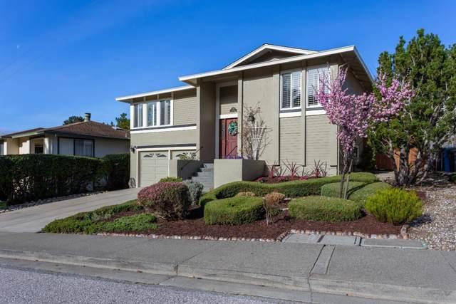 1117 Rainier Ave, Pacifica, CA 94044 (#ML81783558) :: RE/MAX Real Estate Services