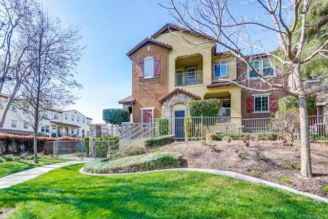 492 Wild Cherry Ter, Sunnyvale, CA 94086 (#ML81783564) :: The Goss Real Estate Group, Keller Williams Bay Area Estates