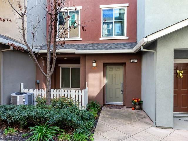 909 Alta Mar Ter, San Jose, CA 95126 (#ML81783570) :: The Goss Real Estate Group, Keller Williams Bay Area Estates