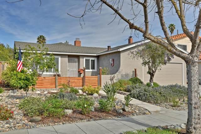 5807 Rohn Way, San Jose, CA 95123 (#ML81783572) :: Live Play Silicon Valley