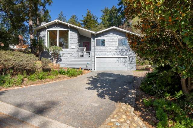 189 Spreading Oaks, Scotts Valley, CA 95066 (#ML81783583) :: Keller Williams - The Rose Group