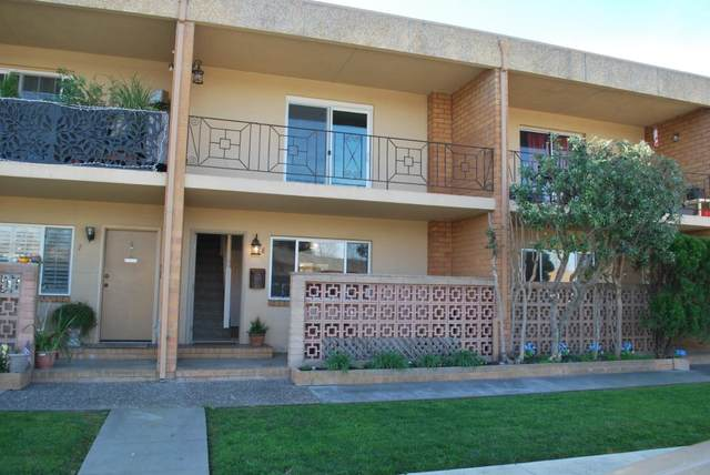769 Archer St 3, Salinas, CA 93901 (#ML81783589) :: Real Estate Experts
