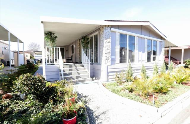 1050 Borregas Ave 145, Sunnyvale, CA 94089 (#ML81783592) :: The Goss Real Estate Group, Keller Williams Bay Area Estates