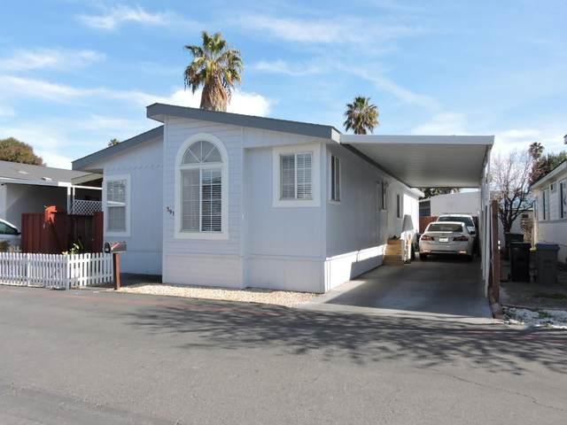 3637 Snell Ave 391, San Jose, CA 95136 (#ML81783593) :: The Goss Real Estate Group, Keller Williams Bay Area Estates