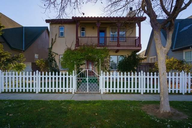 219 Bella St, Greenfield, CA 93927 (#ML81783613) :: Keller Williams - The Rose Group