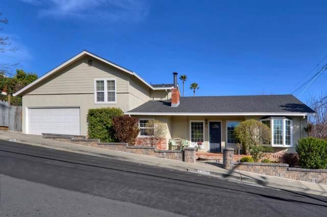 510 De Anza Ave, San Carlos, CA 94070 (#ML81783636) :: Live Play Silicon Valley