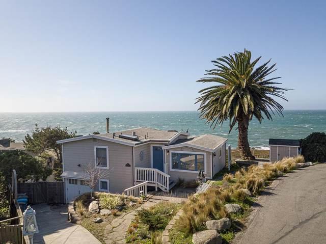 2000 Vallemar, Moss Beach, CA 94038 (#ML81783640) :: The Kulda Real Estate Group