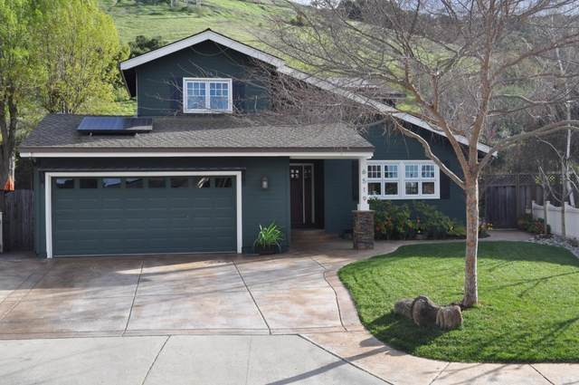 6519 Dade Ct, San Jose, CA 95123 (#ML81783647) :: Keller Williams - The Rose Group